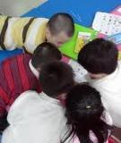 Grammar and vocabulary games for children - part 1