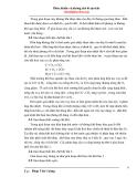 Điều khiển và khống chế lò tạo khí - phần 2