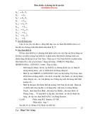 Điều khiển và khống chế lò tạo khí - phần 5