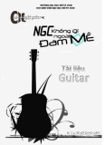 Tài liệu Guitar căn bản