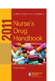2011 Nurse's Drug Handbook