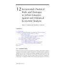 Coastal and Estuarine Risk Assessment - Chapter 12