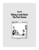 Giáo trình động từ tiếng Pháp - Part III Taking a Look Back: The Past Tenses - Chapter 11