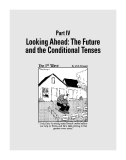 Giáo trình động từ tiếng Pháp - Part IV  Looking Ahead: The Future and the Conditional Tenses - Chapter 15