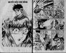 Chú Bé Rồng  - Ryuuroden Tập 03