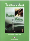 Reading writing target Teacher book