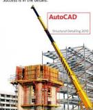 AutoCAD Structural Detailing: Formwork Drawings
