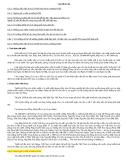 7 Câu hỏi thi môn tư tưởng Hồ Chí Minh