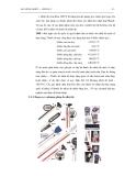 Giáo trình hình thành quy trình điều khiển sơ đồ quay 3 cấp gia nhiệt của tuốc bin hơi p3