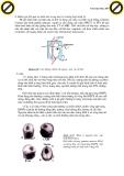Giáo trình hình thành quy trình phân tích thăm dò chức năng thải lọc đồng vị bằng phóng xạ p4