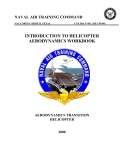 INTRODUCTION TO HELICOPTER AERODYNAMICS WORKBOOK phần 1