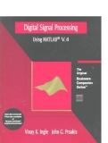 Digital Signal Processing Using Matlab