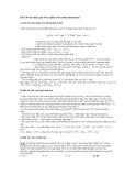 hóa học lớp 12-bài toán Kim loại tác dụng với dung dịch muối