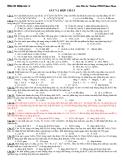 hóa học lớp 12-sắt và hợp chất