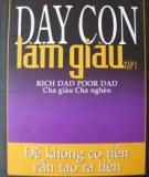 Book: Dạy con làm giàu