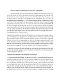 Tài liệu về ngoại giao Tây Sơn và nhà Nguyễn