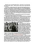 Hiệp định Genève chia đôi đất nước Việt Nam