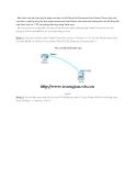 Reset lại Password cho Router Cisco