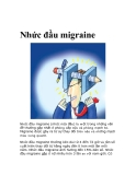 Nhức đầu migraine