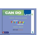Can Do - Picture Dictionary