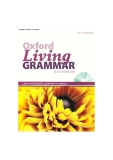 Oxford - Living Grammar Intermediate