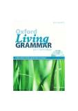 Oxford - Living grammar pre intermediate