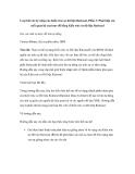 Loạt bài các kỹ năng của Kiến trúc sư dữ liệu Rational, Phần 3
