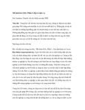 Mô hình hóa SOA: Phần 2