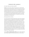 Mô hình hóa SOA: Phần 1