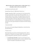 Thiết kế các dịch vụ SOA với Rational Software Architect, Phần 4