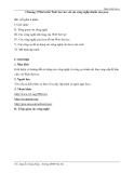 Giáo trình Java - Chương 3