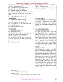 Giáo án âm nhạc 8 - trường THCS Nguyễn Du part 8