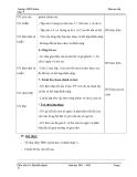 Giáo án âm nhạc 9 - trường THCS Eahu part 4