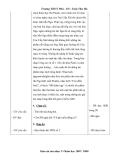 Giáo án âm nhạc 9 - trường THCS Phú part 5