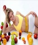 Những loại rau quả giúp giảm cân hiệu quả