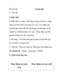 Đại số lớp 9 - Tiết 48   Luyện tập