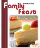 Tập hợp những món ăn và món tráng miệng đơn giản, nấu nhanh và dễ làm