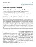"""Báo cáo y học: """"TMZ-BioShuttle – a reformulated Temozolomide"""""""