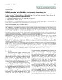 """Báo cáo y học: """" EGFR Expression in Gallbladder Carcinoma in North America"""""""