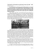 Nhìn lại lịch sử 50 năm đầu của giải thưởng nobel vật lý 1901 - 1950