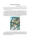 Charles Darwin và Vật lí học Leonard Susskind