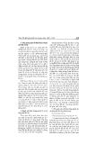 Khoa học công nghệ và môi trường thành phố Đà Nắng 1997 - 2001 part 5