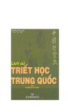 Lịch sử triết học Trung Quốc tập 1 part 1