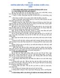 Bài 10: Toàn quốc kháng chiến 1946 - 1950