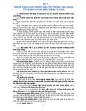 Bài 7: Phong trào giải phóng dân tộc trong giai đoạn từ tháng 9/1939 đến tháng 3/1945