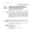 "Báo cáo y học: ""The Syndrome of Frontonasal Dysplasia, Callosal Agenesis, Basal Encephalocele, and Eye Anomalies – Phenotypic and Aetiologica"""