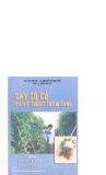 Cây cỏ củ và kỹ thuật thâm canh (Quyển 4) - Phần 1