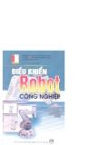 Điều khiển robot công nghiệp part 1