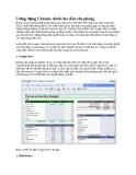 5 ứng dụng Chrome dành cho dân văn phòng