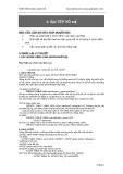 Bài tập về SQL